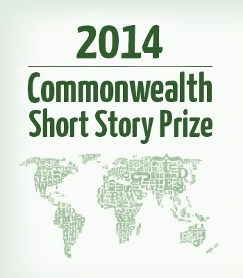 2014 Commonwealth Short Story Prize