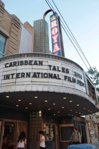 Caribbean Tales International Film Festival Marquee