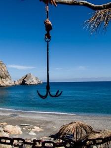 Greece seaside - Rob Walker Flickr