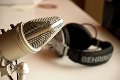 "Photo: ""My Podcast Set1"" - Patrick Breitenbach | Flickr Creative Commons"