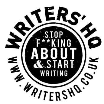 Writers Hq logo