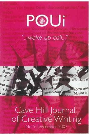 Poui IX Cover